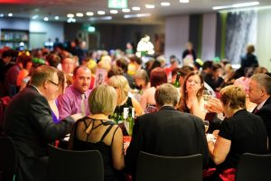 Ageas Bowl Cricket Ground for corporate celebrations