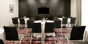 Meetings at Crowne Plaza London Docklands