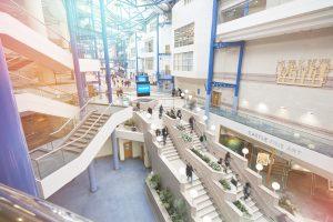 International Convention Centre, Birmingham