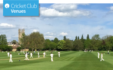 Cricket Club Venues