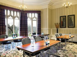 Kenwood Hall Hotel & Spa Summer Room Offer of the Month