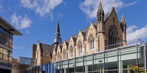 Academic Venue: University of Leeds Business Centre
