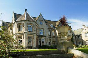 Best Western Plus Kenwood Hall Hotel and Spa