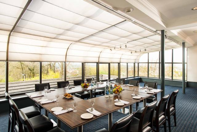 5 Brilliant New Venues for 2018 - Leonardo Hotel Edinburgh Capital