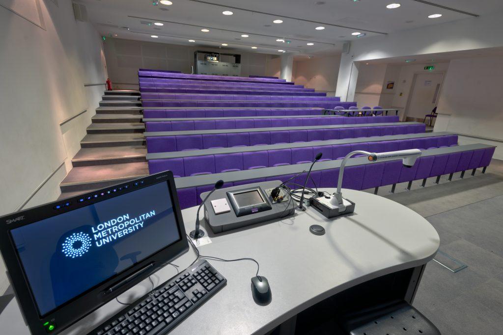 5 Brilliant New Venues for 2018 - London Metropolitan University