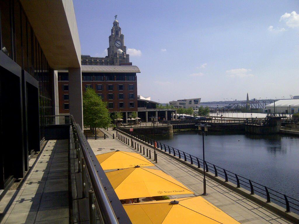 Malmaision Liverpool