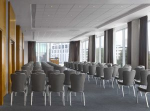 Radisson Blu Hotel Liverpool meeting room