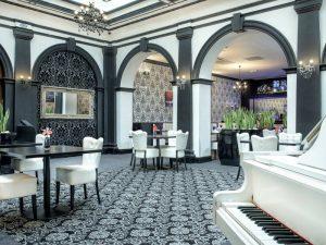 Richmond Liverpool restaurant