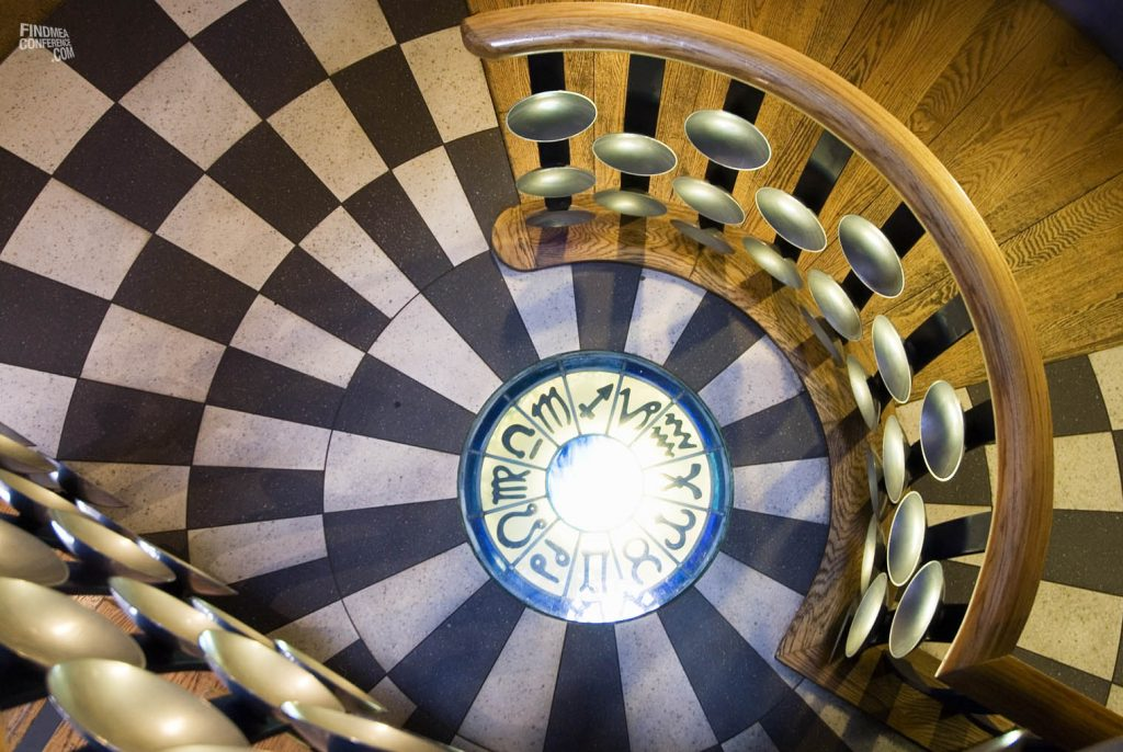The Magic Circle in London for meetings & events