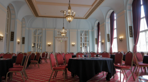 The Pearce Room at Adelphi Hotel & Spa