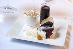 Edwardian Hotels London launch new menu collection