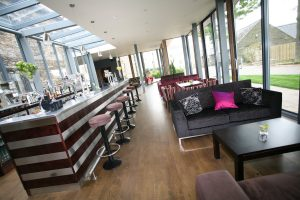 Best Western Mosborough Hall Hotel Offer of the Month Cocktail Bar
