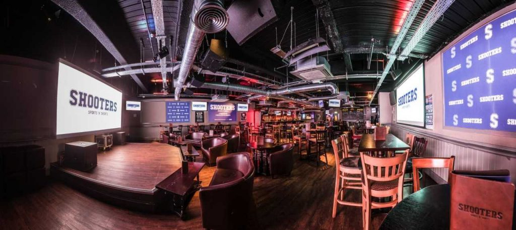 Manchester Bierkeller entertainment complex