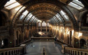 venue finding top tips: museum venues