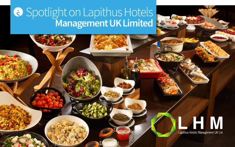 Lapithus Hotels Management Limited