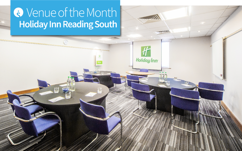 Venue of the Month: Holiday Inn Reading South