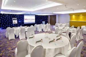 Mercure London Watford - Halliwell Suite
