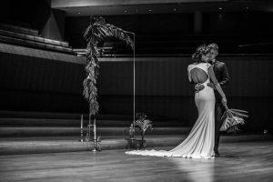 Bridgewater Hall Manchester for weddings
