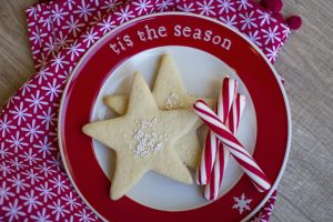 Christmas party planning tips - the menu
