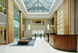 London Marriott West India Quays