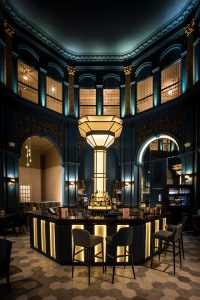 The Midland in Manchester
