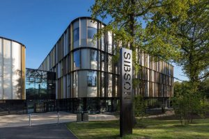 University of Kent caters for workshops & events