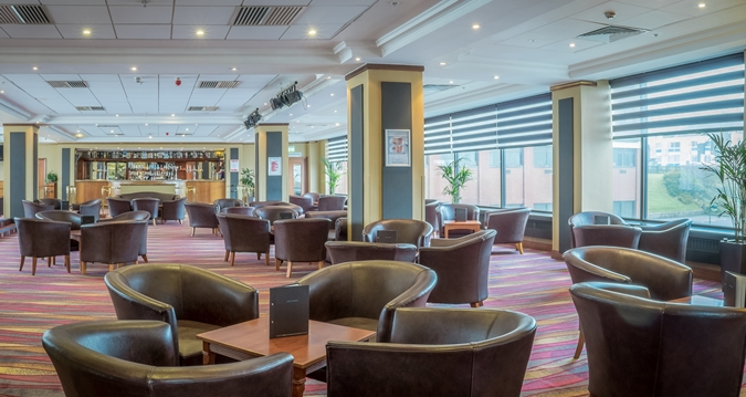 Christmas at Blackpool Hotel Conference Centre & Spa