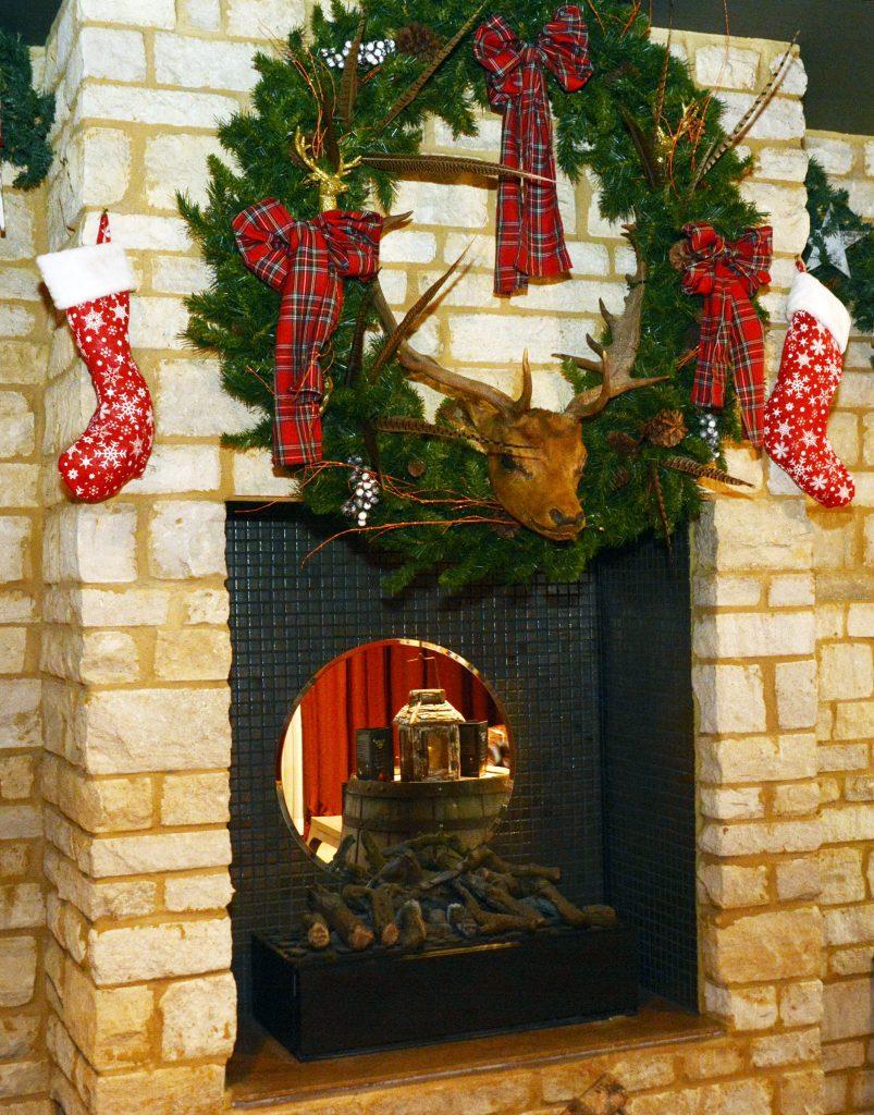 Christmas Parties at Penta Hotels