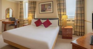 Guest room Grand Hotel Blackpool Conference Centre & Spa