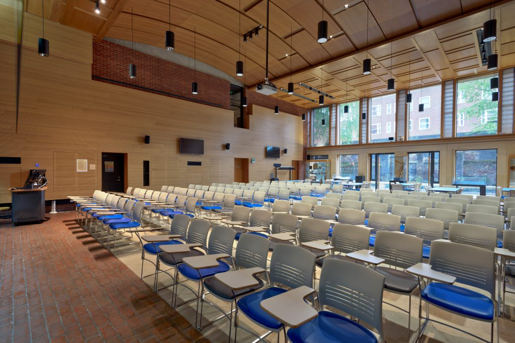 London Metropolitan University can be hired as a workshop venue in London