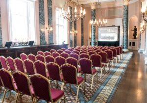 Theatre Royal Drury Lane can be hired for corporate events
