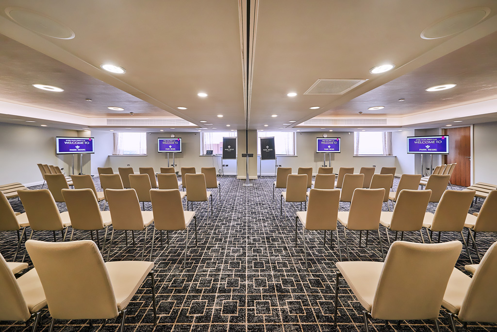 Park Regis Birmingham Meetings and Conferences