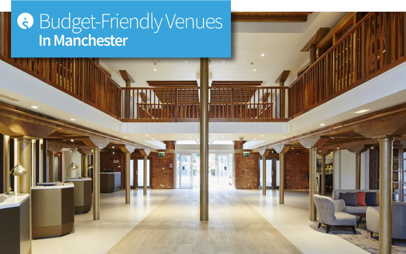 Budget-Friendly Venues in Manchester