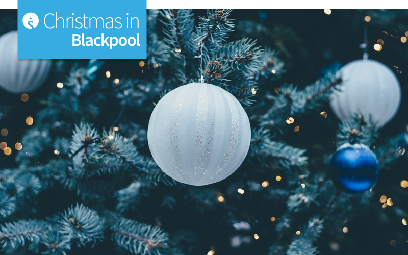 Christmas In Blackpool