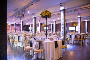Consider Victoria Warehouse for a budget friendly hire venue in Manchester