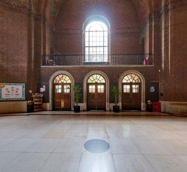 Foyer Emmanuel Centre