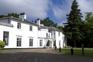 Gilwell Park The White House