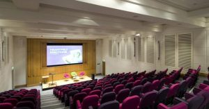 Henry Wellcome Theatre at Wellcome Collection Conference Centre