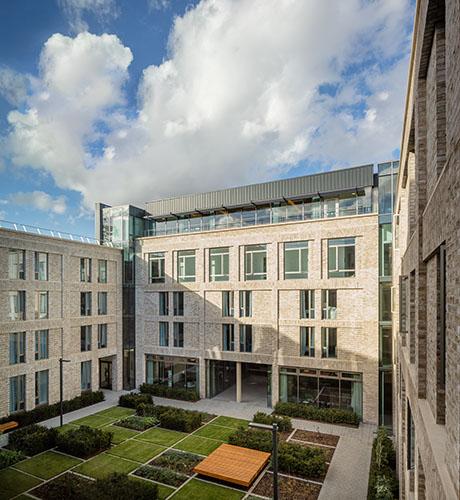 Roehampton Venues Elm Grove Conference Centre