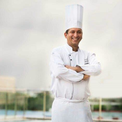 Hilton Leicester Head Chef