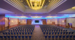 Grand Hotel Blackpool Conference Centre and Spa
