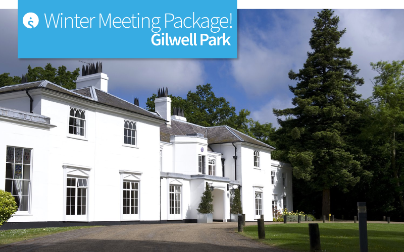 Winter Meeting Package at Gilwell Park
