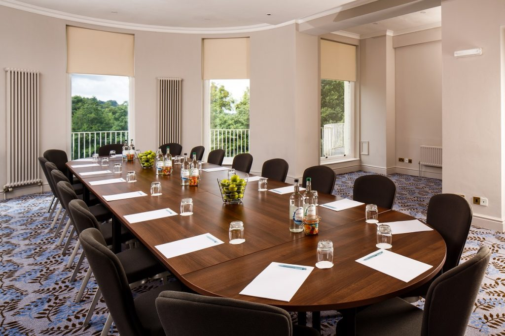 Mercure Gloucester Bowden Hall - The Boardroom