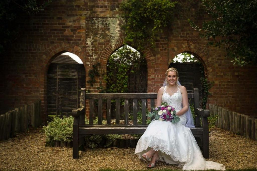 Wedding Photography at Hilton Puckrup Hall