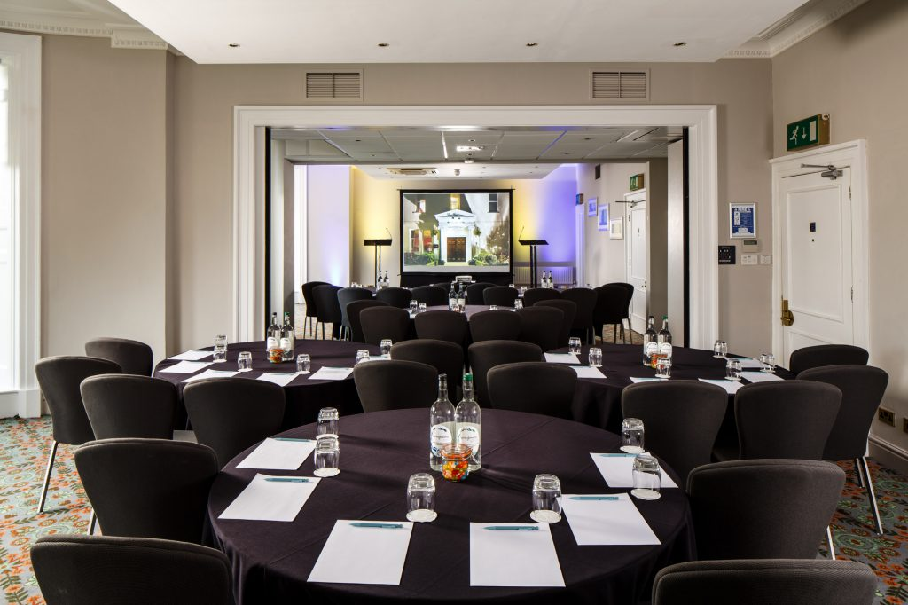 Mercure Gloucester Bowden Hall Meeting Room