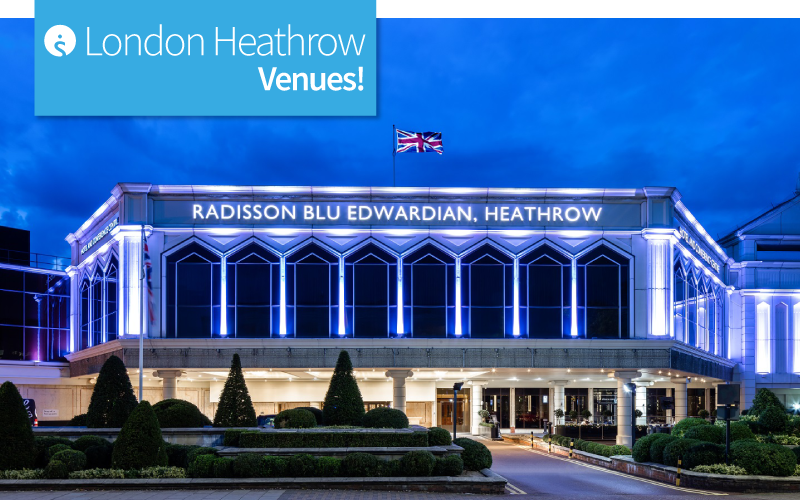 London Heathrow Venues