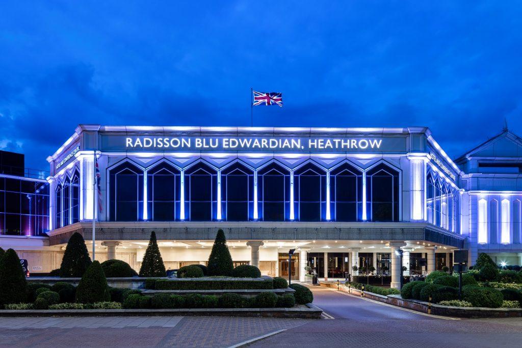 Radisson Blu Edwardian Heathrow