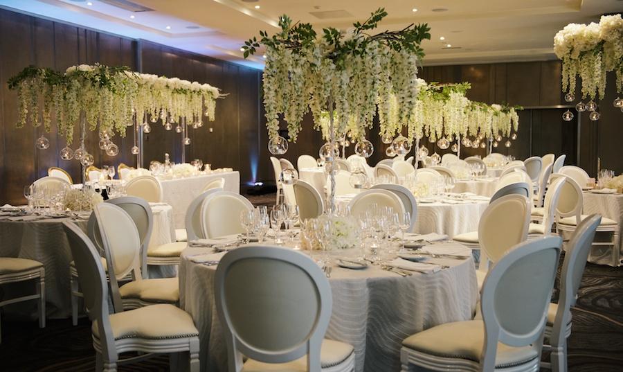 Radisson Blu Edwardian Bloomsbury Street Hotel for a Valentine's proposal or a wedding