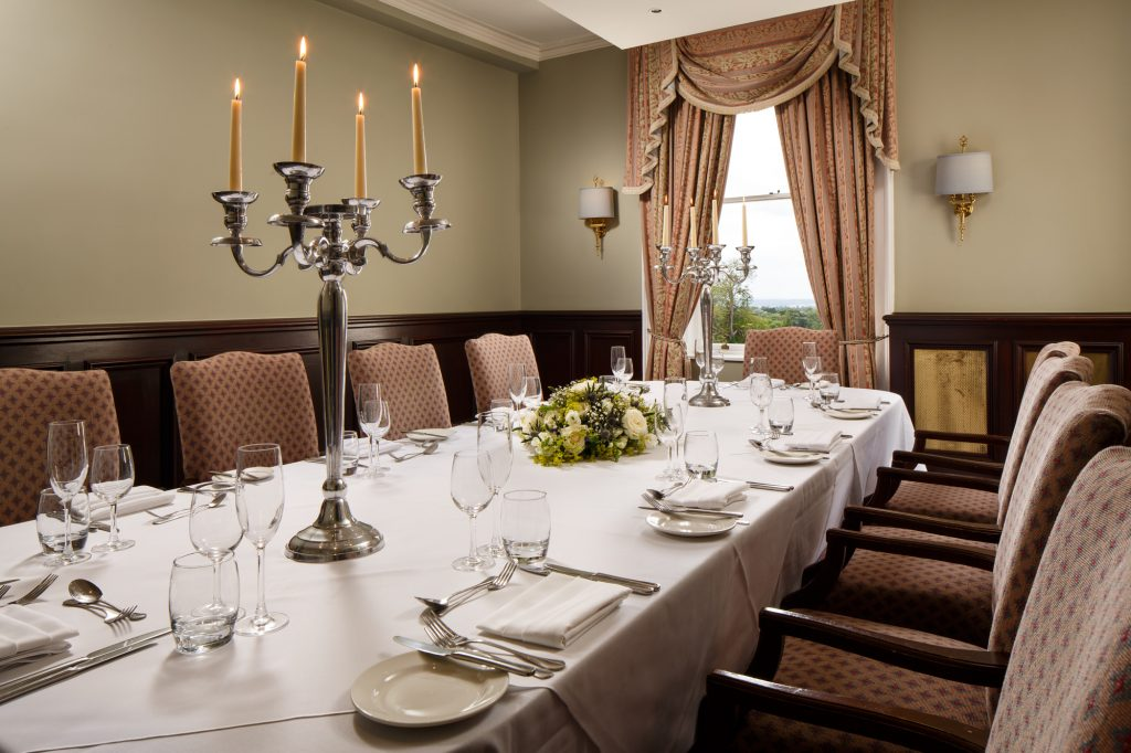Mercure Gloucester Bowden Hall - Private Dining