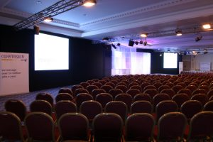 Hamilton Suite at The H Suite in Birmingham has budget delegate rates